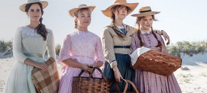 W kinie: Małe Kobietki
