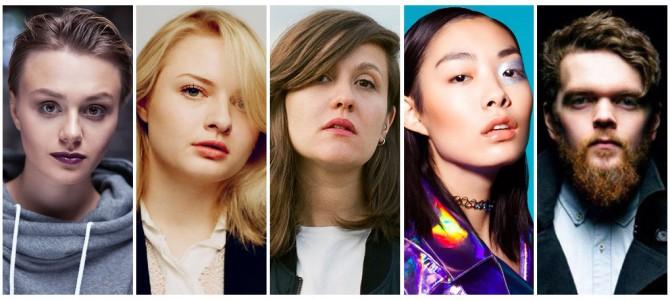 Miesiąc w muzyce: luty 2020 (piosenki)
