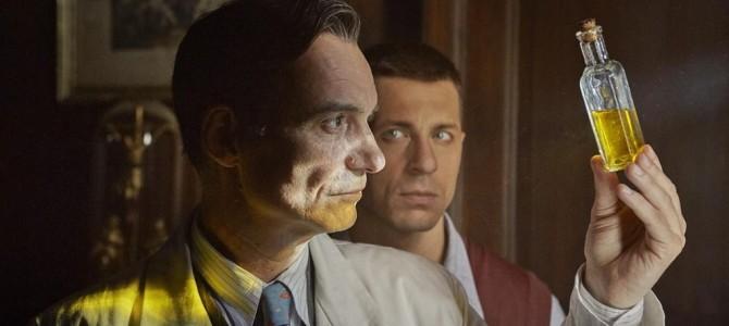 W kinie: Szarlatan (Berlinale)