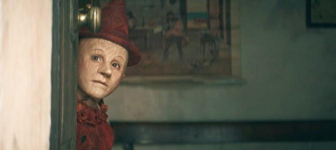 W kinie: Pinokio (Berlinale)