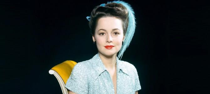 """Perły Klasyki Filmowej (13): Olivia de Havilland i """"Dziedziczka"""""""