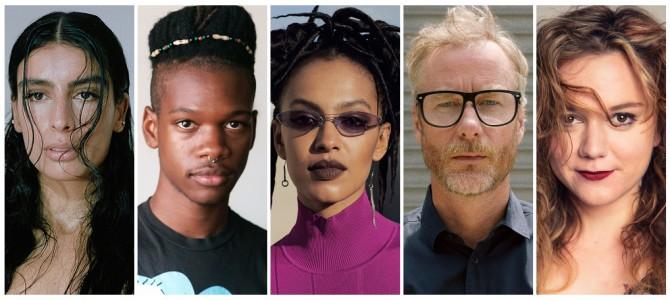 Miesiąc w muzyce: wakacje 2020 (piosenki)