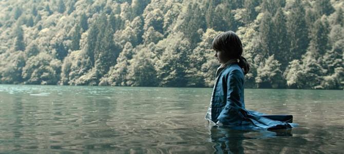 W kinie: Księga Wizji