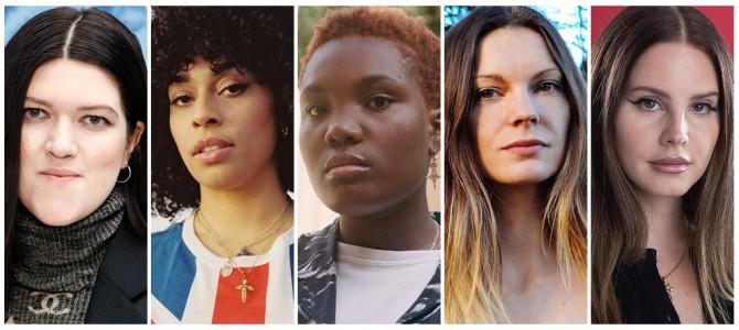 Miesiąc w muzyce: październik 2020 (piosenki)