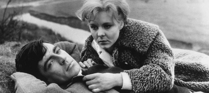Perły Klasyki Filmowej (18): Berlinale 1962