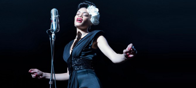 VOD: The United States Vs. Billie Holiday