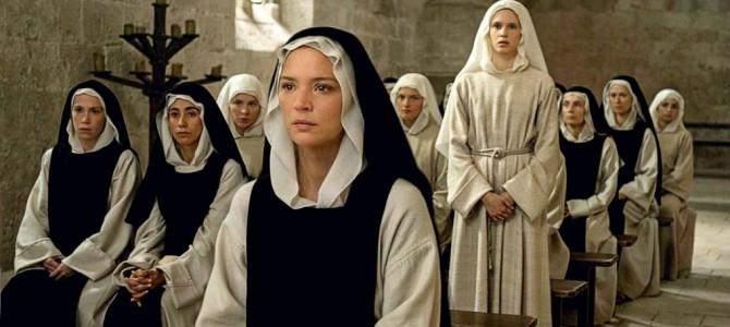 W kinie: Benedetta (Cannes)