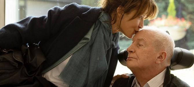 W kinie: Wszystko poszło dobrze (Cannes)