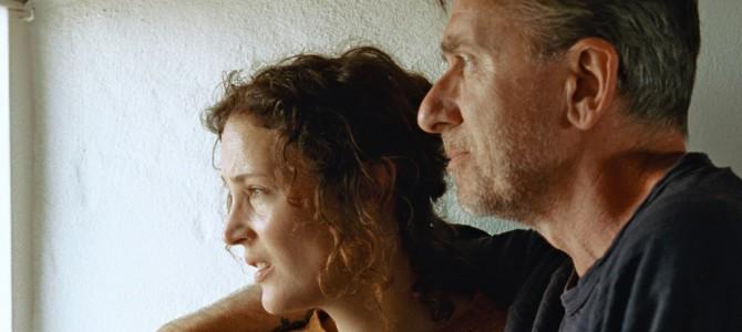 W kinie: Wyspa Bergmana (Cannes)