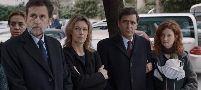 W kinie: Trzy Piętra (Cannes)
