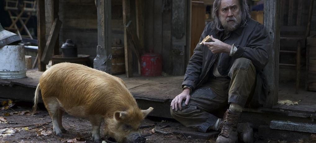 VOD: Pig